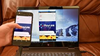 How to Mirror Your Android Screen to a PC (Without Rooting)