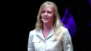 How cooperative businesses can answer tough business challenges: Julia Hutchins at TEDxMileHigh