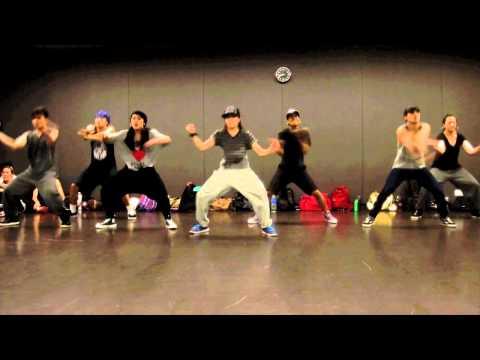 Nicki Minaj - Stupid Hoe & LMFAO - Sexy and I Know It