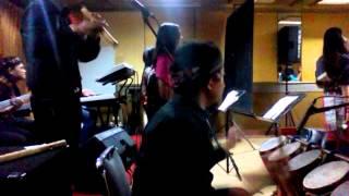 Dison Adong Huboan Tuhan - Eaukhaleon Band