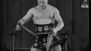 Александр Засс 1934 (Железный Самсон)