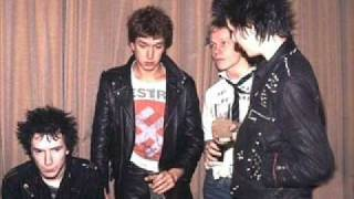 Sex Pistols - Flowers Of Romance - 100 Club 76
