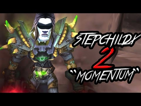 Stepchildx 2 :: High Rated Rogue PvP Movie :: Mists Of Pandaria