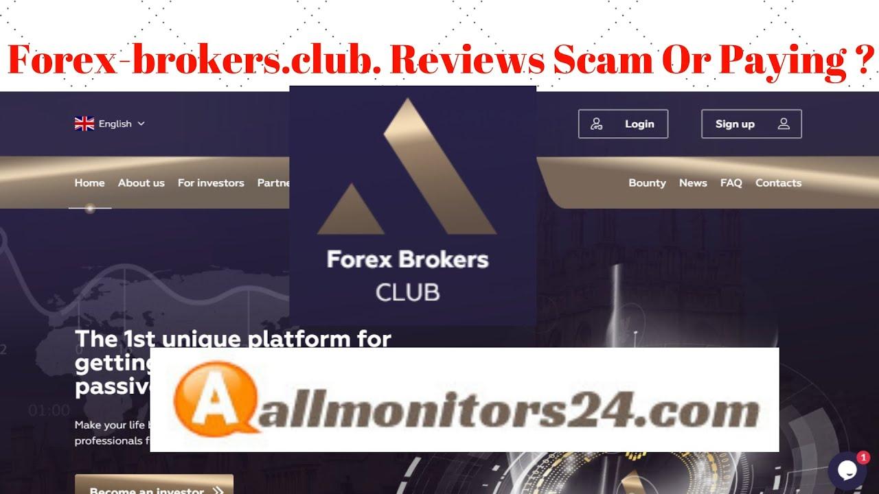 xox forex club review