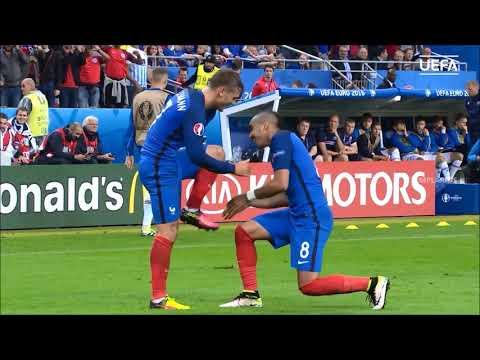 MI GENTE - J BALVIN  RUSIA 2018 FIFA WORLD CUP
