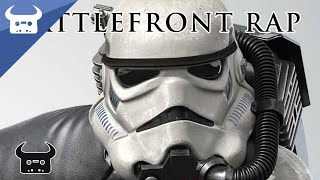 Repeat youtube video STAR WARS BATTLEFRONT RAP | Dan Bull