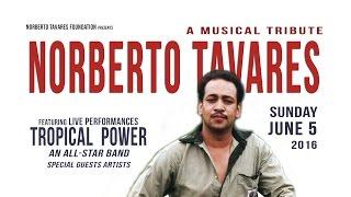 Norberto Tavares Tribute 2016 -Pawtucket, Rhode Island