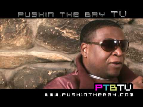B-Legit PTBTV Interview Pt. 1 (THE CLICK grambling state E-40 sick wid it BRITNEY SPEARS)