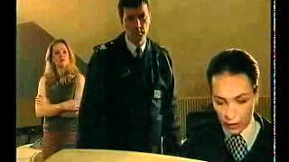 "Andrée Bernard The Bill ""Value Judgement"" missing son ITV scene Thumbnail"