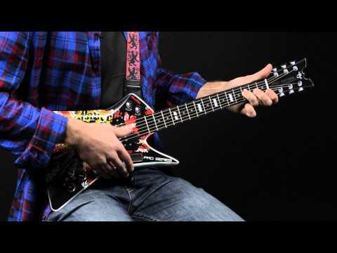 Paper Jamz Pro Guitar Video #9 - DIfferent Guitar Voices