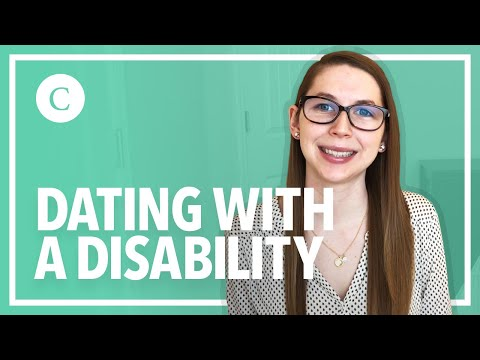 Dating With A Disability + How I Met My Husband | Legally Blind