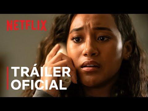Hay alguien en tu casa   Tráiler oficial   Netflix