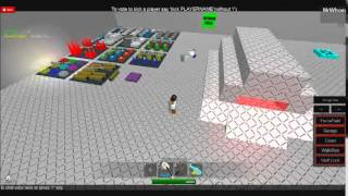 how to build a shooting tank in roblox build your cybersuit part 1