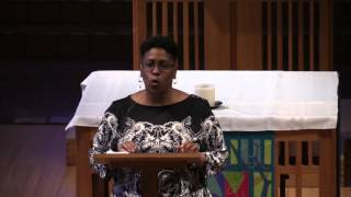 """Freedom in Blackness"" 