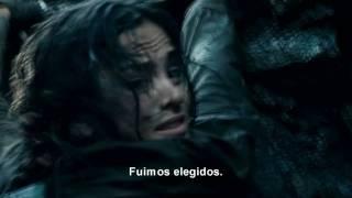 Depredadores (Predators) - Trailer Subtitulado Español - FULL HD