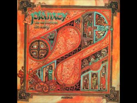 Planxty - Time Will Cure Me