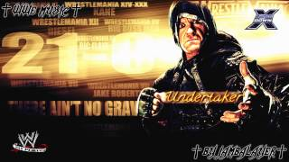 Undertaker Theme - Rest In Peace Current 2013 (Familiar Gong & Thunder)