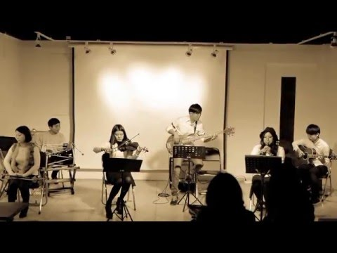 Korea traditional fusion music_Museum