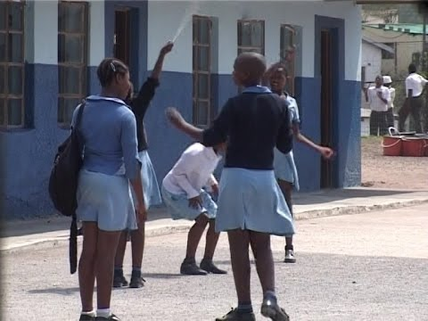 Stories of Change, Dabulizizwe – Sydafrika – 2000 (UK)