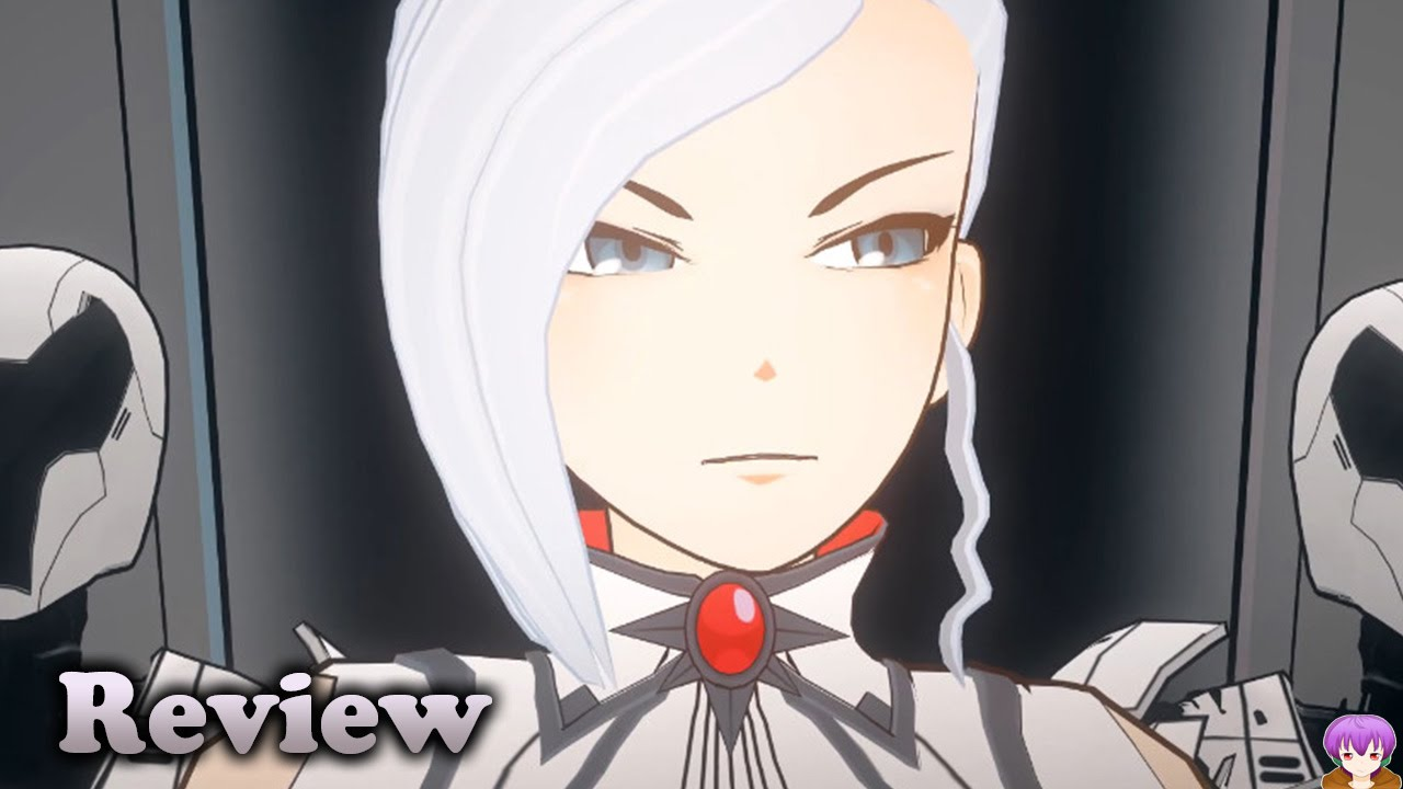 rwby volume 3 episode 3 review qrow vs winter hype. Black Bedroom Furniture Sets. Home Design Ideas