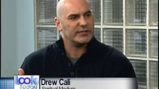 Drew Cali interview 2017