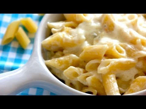 Baby Mac&Cheese With Carrots +10 Months Recipe