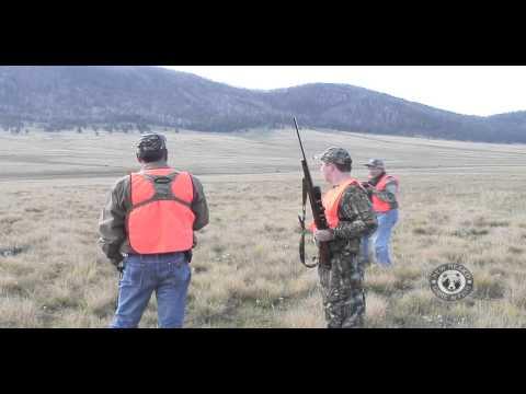 Valles Caldera Elk Hunt with Catch-A-Dream