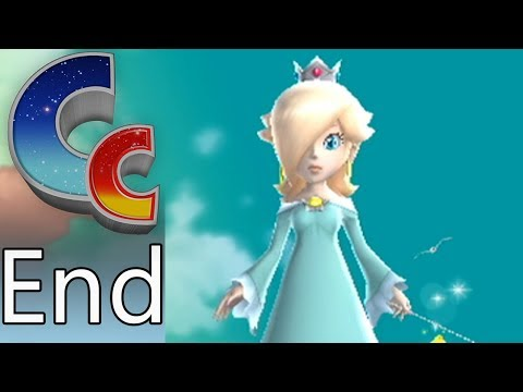 Super Mario Galaxy 2 – Episode 48 [Finale]: The Perfect Run