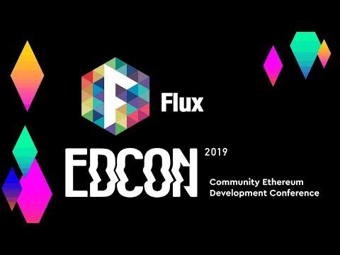 EDCON: Flux - Australia's Most Transparent Political Party