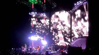 a-ha - Forever Not Yours (Live in Saint-Petersburg, 11.11.10, Ending on a High Note Tour)