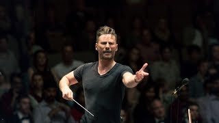 Brian Tyler - US Open Theme LIVE (Triumph of the Spirit)