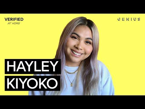 """She"" by Hayley Kiyoko"