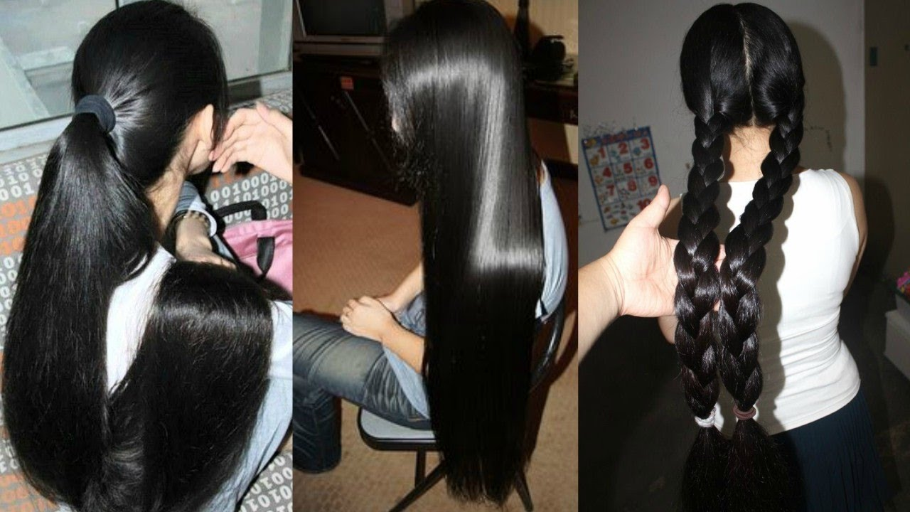 How To Get Thicker Longer Natural Hair