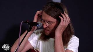 """The Wooden Sky - """"Swimming in Strange Waters"""" (Recorded Live for World Cafe)"""