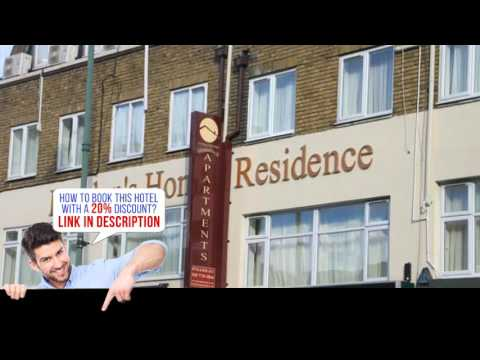 central-hoxton-shoreditch---london,-united-kingdom---video-review