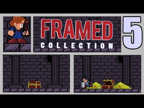 Framed Collection - Episode 5: Continudee |