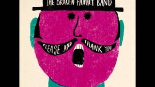 Watch Broken Family Band Mimi video