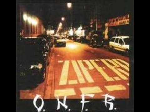 Zipera - Obojętność