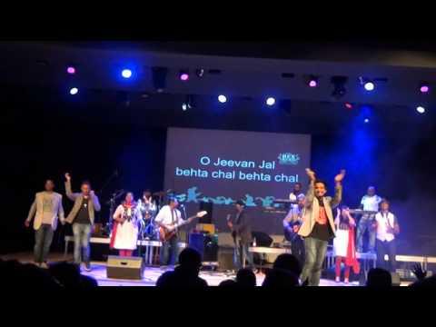 Jeevan Jal in Swiss