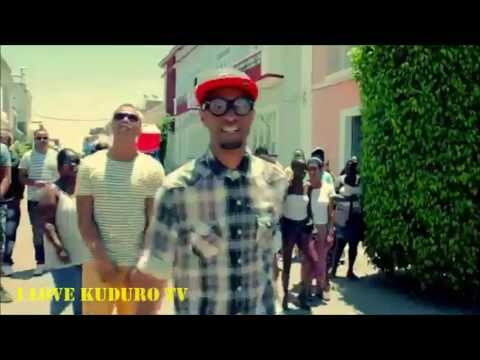 KUDURO - TLDREAMZ FEAT DJ DJEFF - ( UNDI DA KI PANHA ) - CAPE VERDE MUSIC - I LOVE KUDURO