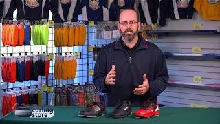 Choosing Curling Shoes - The Curling Store