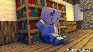 【Minecraft】GABUT BUILDING (ID server)【Pavolia Reine/hololiveID 2nd gen】