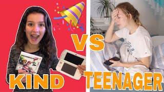 KIND vs TEENAGER an WEIHNACHTEN 🎄🎅🏻