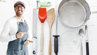 Top Kitchen Essential Tools For Home Cooks