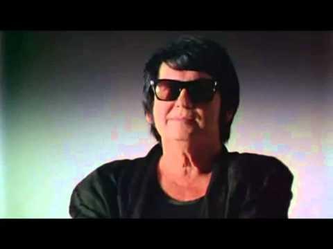 Orbison, Roy TV Interview Segment 1 1980s - YouTube