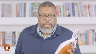 Writer Hilton Als on how he got his name, from 'White Girls'