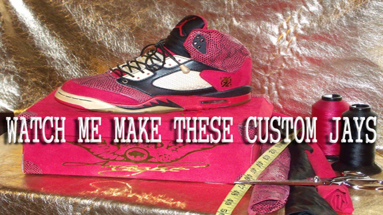 jordan shoes production process 768020