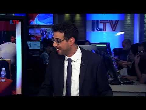 Haggai Ravid, CEO Cukierman & Co  Investment House