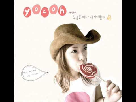 Love - Yozoh