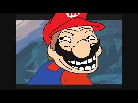 [YTP] FR - Poubel Mario thumbnail